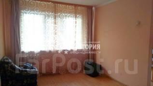 1-комнатная, проспект 100-летия Владивостока 133. Вторая речка, агентство, 32 кв.м. Комната