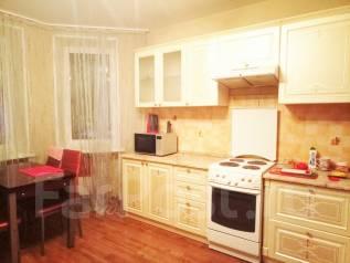 1-комнатная, улица Агеева 52. 7 ветров , агентство, 43 кв.м. Кухня