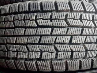Goodyear Ice Navi NH. Зимние, без шипов, износ: 5%, 4 шт