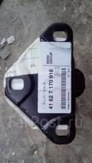 Крепление двери багажника. BMW X5, E70