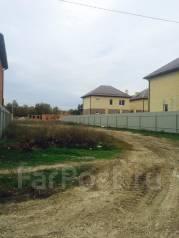 Продаю участок 4 сотки ИЖС в Краснодаре (п. Северный). 400 кв.м., собственность, электричество, вода, от частного лица (собственник)
