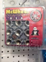 Гайка на колесо.
