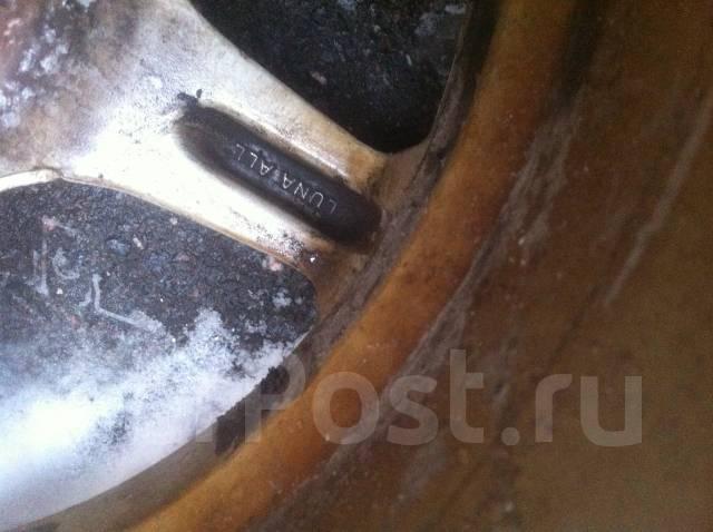 Колеса шипы 5x108 Ford Focus Volvo Волга Jaguar. 6.5x15 5x108.00 ET40 ЦО 65,1мм.