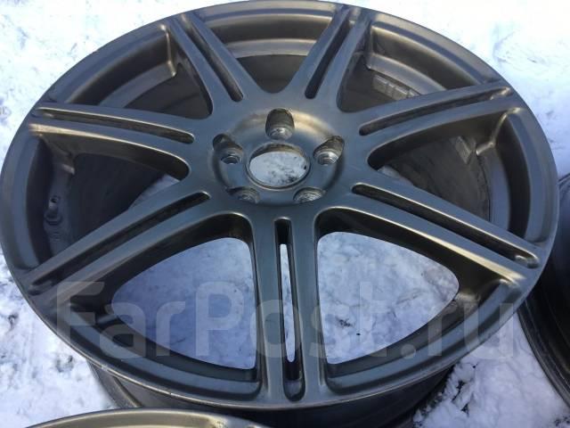 Bridgestone BEO. 7.0x17, 5x100.00, ET48. Под заказ