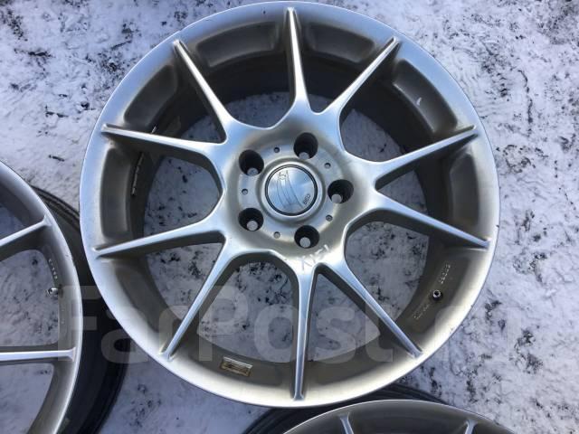 Bridgestone BEO. 7.0x17, 5x114.30, ET47