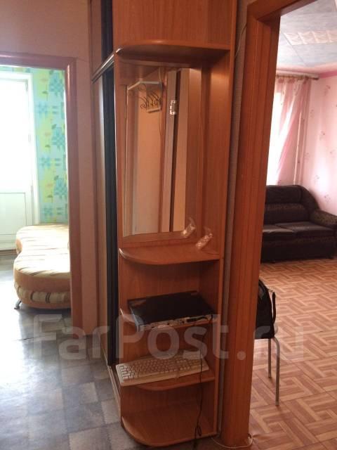 1-комнатная, улица Михайловская (пос. Заводской) 1. п.заводской, частное лицо, 36 кв.м.