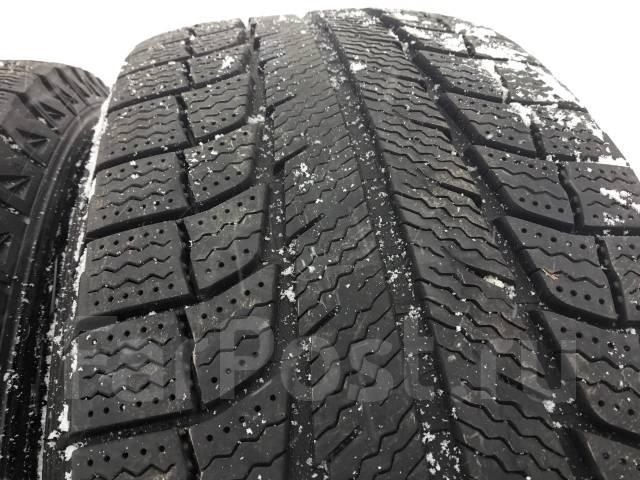 Michelin X-Ice. Зимние, без шипов, 2010 год, износ: 10%, 4 шт. Под заказ