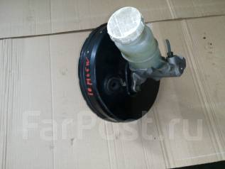 Вакуумный усилитель тормозов. Mitsubishi Pajero iO, H67W, H66W, H61W, H62W, H72W, H71W