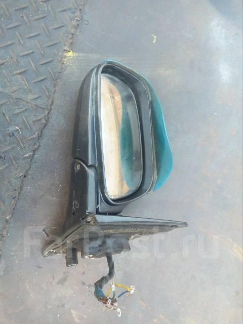 Зеркало заднего вида боковое. Toyota Camry, SV30 Двигатель 4SFE