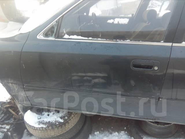 Дверь боковая. Toyota Camry, SV30 Двигатель 4SFE