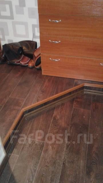 1-комнатная, улица Ладыгина 9. 64, 71 микрорайоны, частное лицо, 36 кв.м. Прихожая