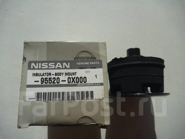 Кузовной комплект. Nissan Mistral, R20, KR20 Nissan Terrano2 Двигатели: TD27T, TD27TI, ZD30, KA24E