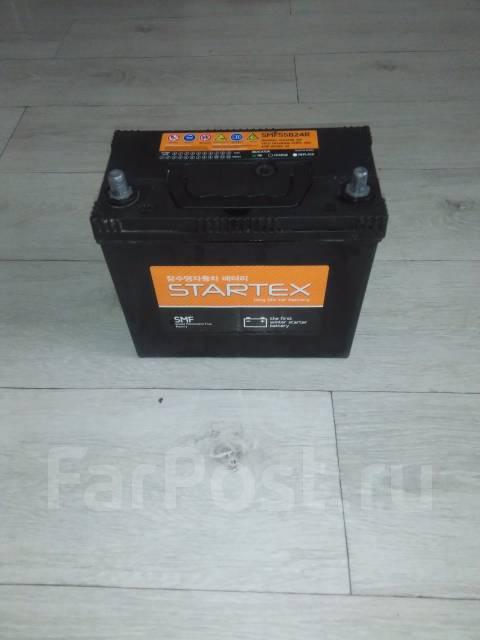 Startex. 55 А.ч., производство Корея
