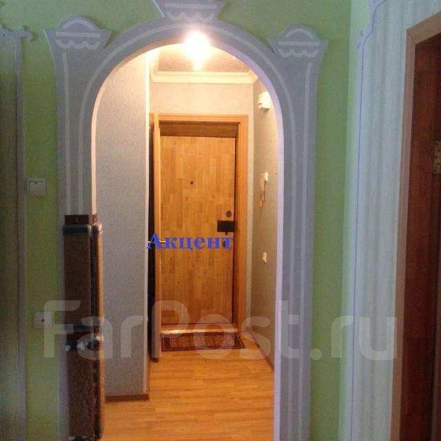 2-комнатная, улица Адмирала Угрюмова 3. Пригород, агентство, 48 кв.м.