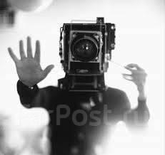 Срочно ищу видеографа-фотографа