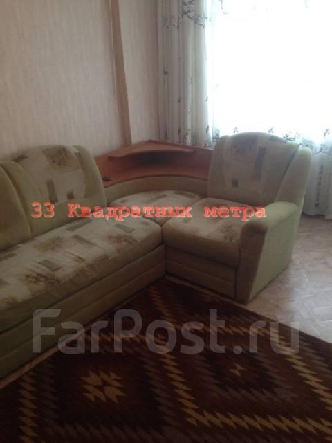 2-комнатная, улица Некрасовская 96/4. Некрасовская, агентство, 56 кв.м. Комната