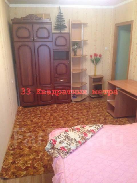 2-комнатная, улица Некрасовская 96/4. Некрасовская, агентство, 56 кв.м.