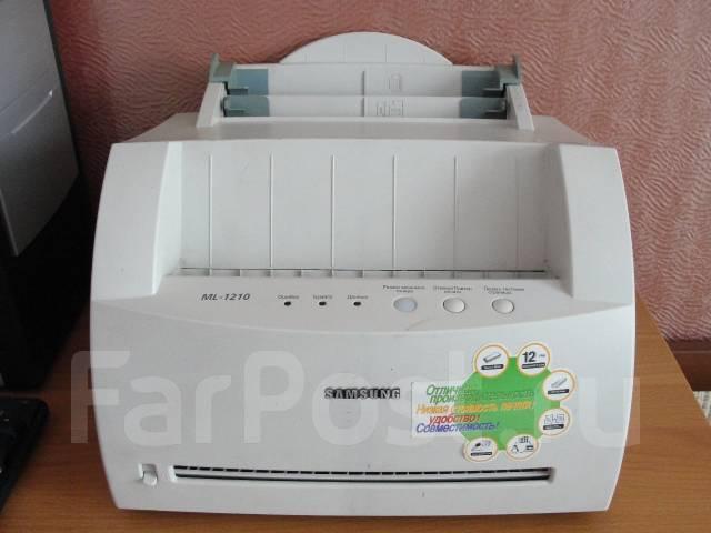 Принтеры лазерные. Под заказ