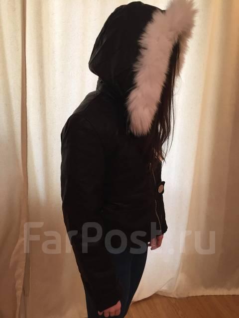Пальто. 44
