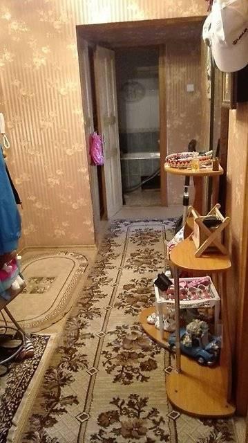3-комнатная, улица Шошина 17а. БАМ, частное лицо, 72 кв.м.
