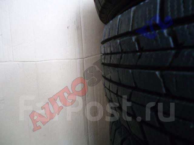 Штампованные диски с резиной Dunlop DSX-2 R14. 5.5x14 5x114.30