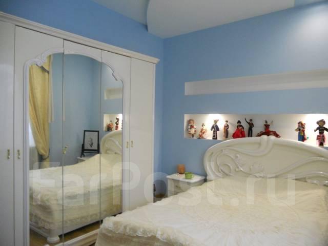 4-комнатная, улица Тихоокеанская 200. Краснофлотский, агентство, 240 кв.м.