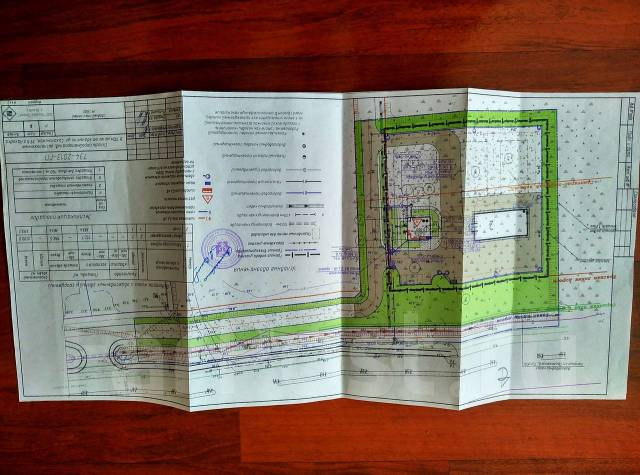 Продам перспективный участок земли. 6 000 кв.м., собственность, от частного лица (собственник). Схема участка