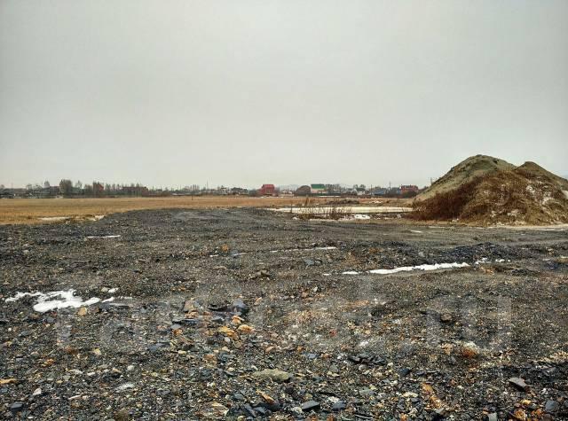 Продам перспективный участок земли. 6 000 кв.м., собственность, от частного лица (собственник)
