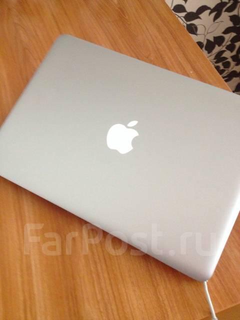 "Apple MacBook Air 13. 13.3"", 1,8ГГц, диск 128 Гб, WiFi, Bluetooth, аккумулятор на 7 ч."