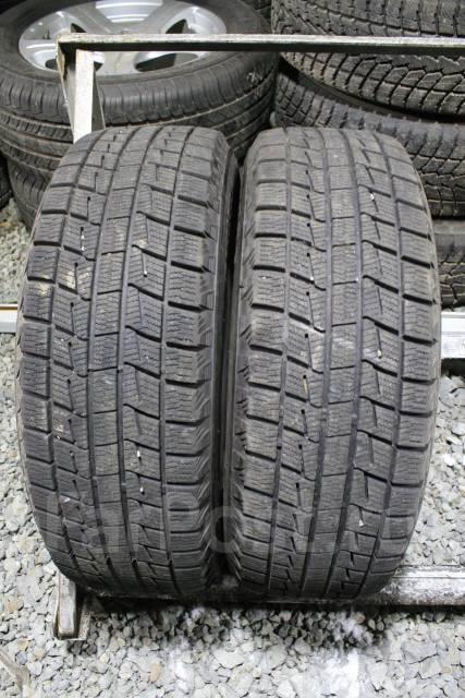 Bridgestone Blizzak Revo1. Зимние, без шипов, износ: 10%, 2 шт