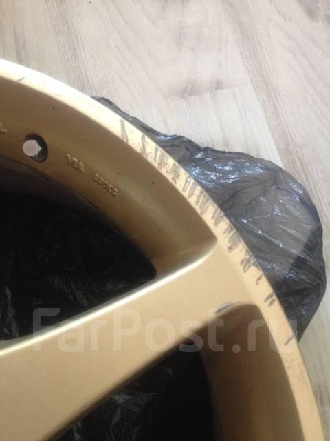 Продам легкие японские диски WH. COX Hunter. 8.0x17, 5x100.00, 5x114.30