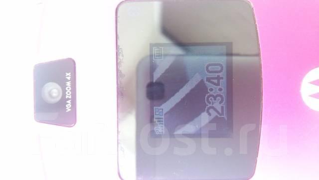 Motorola RAZR V3. Б/у