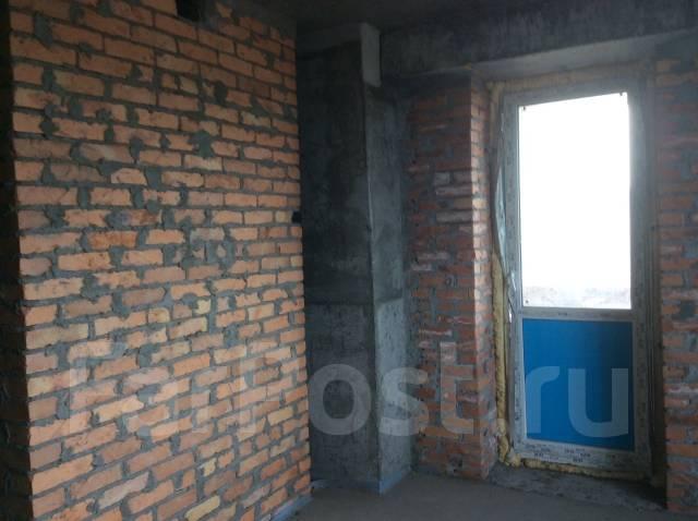 1-комнатная, улица Фрунзе 8/2. Пианино, частное лицо, 41 кв.м. Интерьер