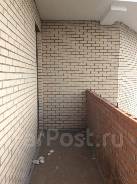 1-комнатная, улица Фрунзе 8/2. Пианино, частное лицо, 41 кв.м.