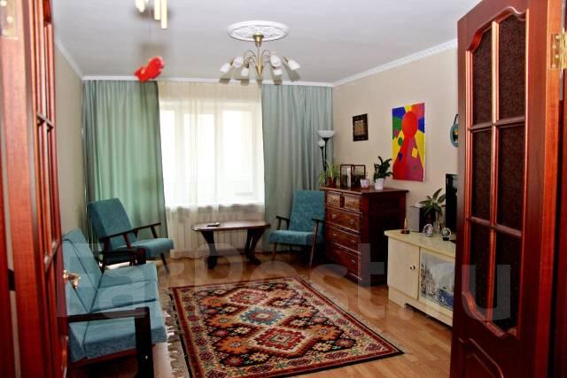 4-комнатная, улица Бестужева 40. Центр, частное лицо, 104 кв.м. Интерьер