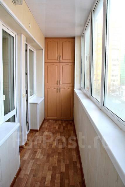 4-комнатная, улица Бестужева 40. Центр, частное лицо, 104 кв.м.
