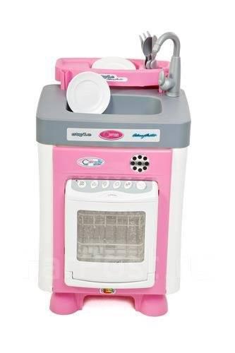 """Набор """"Carmen №1"""" с посудомоечной машиной. Под заказ"""
