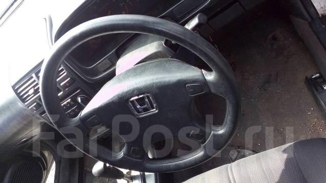 Панель приборов. Honda Rafaga, CE4 Honda Ascot, CE4