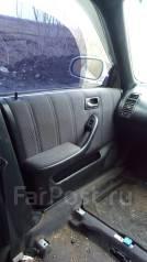 Ручка двери внешняя. Honda Rafaga Honda Ascot