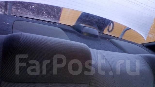 Обшивка багажника. Honda Rafaga, CE4 Honda Ascot, CE4
