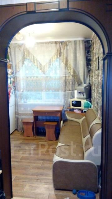 1-комнатная, улица 50 лет ВЛКСМ 27. Центр, частное лицо, 30 кв.м.