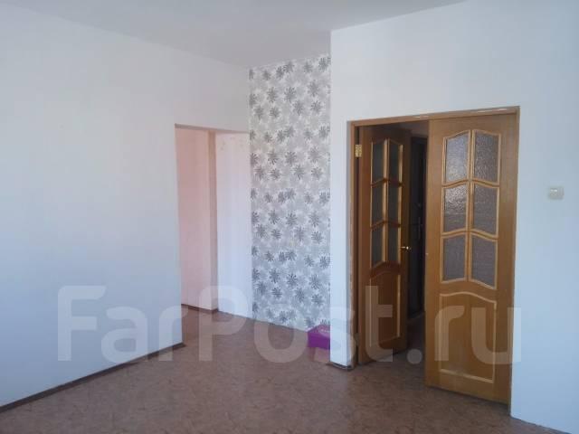 2-комнатная, улица Адмирала Горшкова 30. Снеговая падь, частное лицо, 53 кв.м. Интерьер