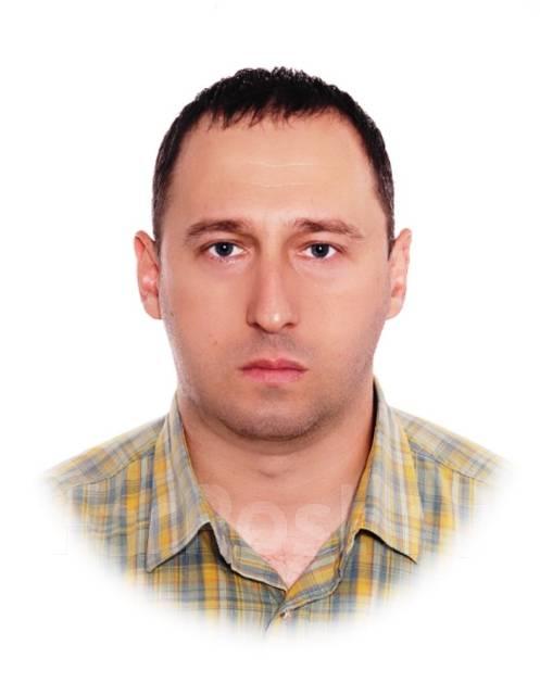 Персональный водитель. от 70 000 руб. в месяц