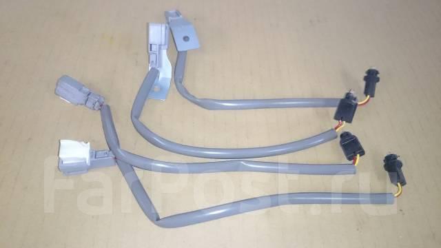 Подсветка. Infiniti FX35, S50 Infiniti FX45, S50 Двигатели: VQ35DE, VK45DE