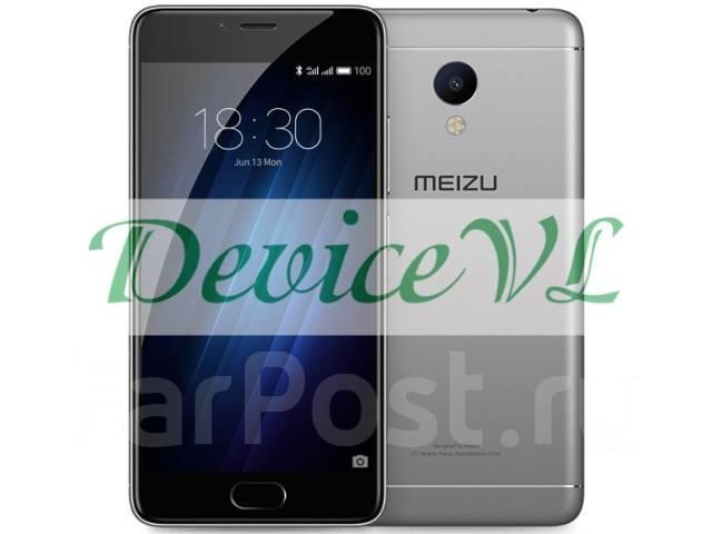 Meizu M3s Mini. Новый. Под заказ