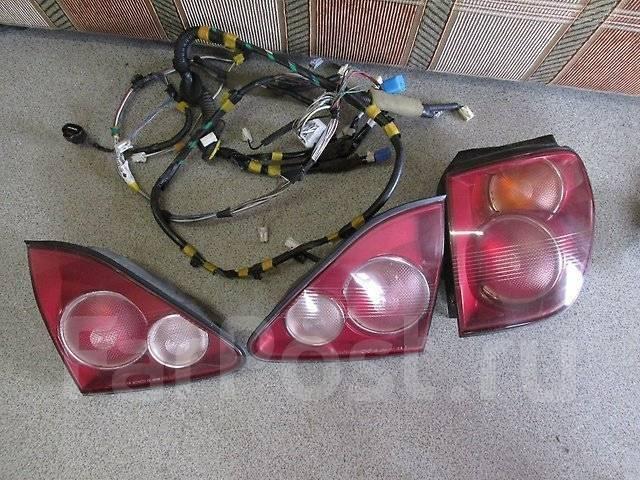 Стоп-сигнал. Toyota Harrier, SXU10, SXU15