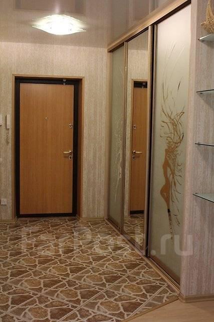 3-комнатная, улица Русская 57к. Вторая речка, агентство, 85 кв.м.