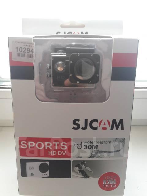 SJCAM SJ4000. без объектива