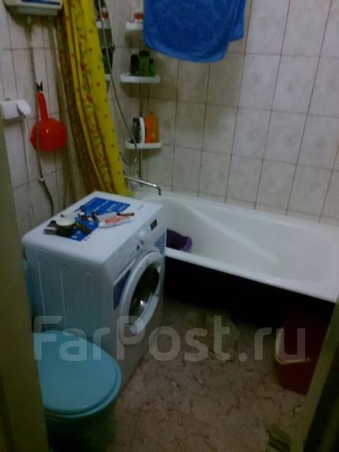 1-комнатная, улица Ульяновская 187. Индустриальный, частное лицо, 30 кв.м. Сан. узел