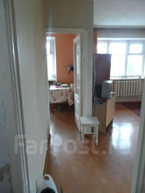 1-комнатная, улица Ульяновская 187. Индустриальный, частное лицо, 30 кв.м.